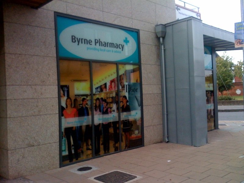 byrne pharmacy