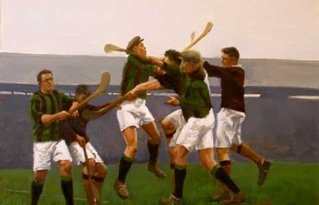 The-Hurling-Match
