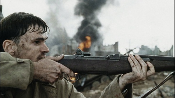 upham saving private ryan