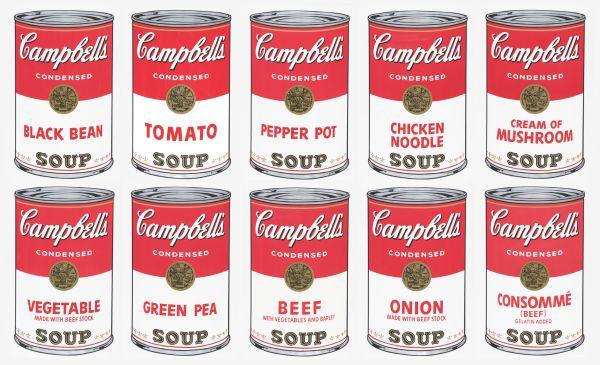 Wahol soup