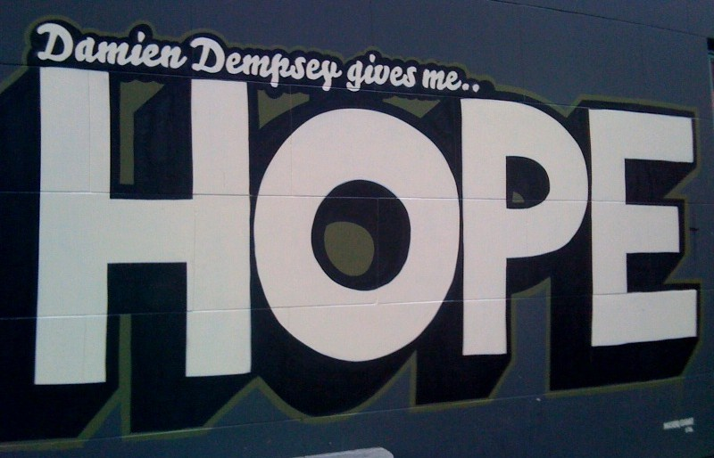 dempsey hope