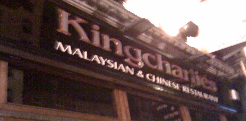 kingcharlies