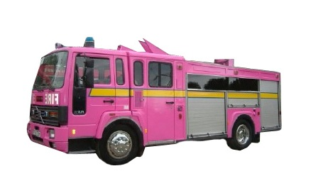 pink-fire-engine-limo